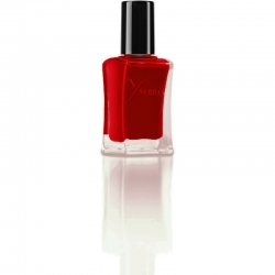 VERNIS A ONGLES BRILLANT Rubis