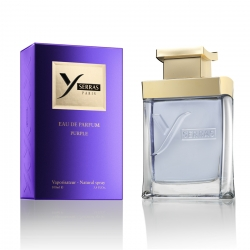 Eau de Parfum PURPLE 100ml