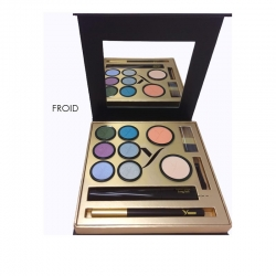 COFFRET MAQUILLAGE Froid