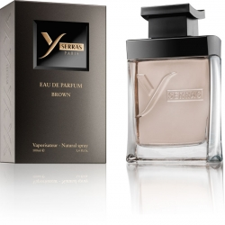 Eau de Parfum BROWN